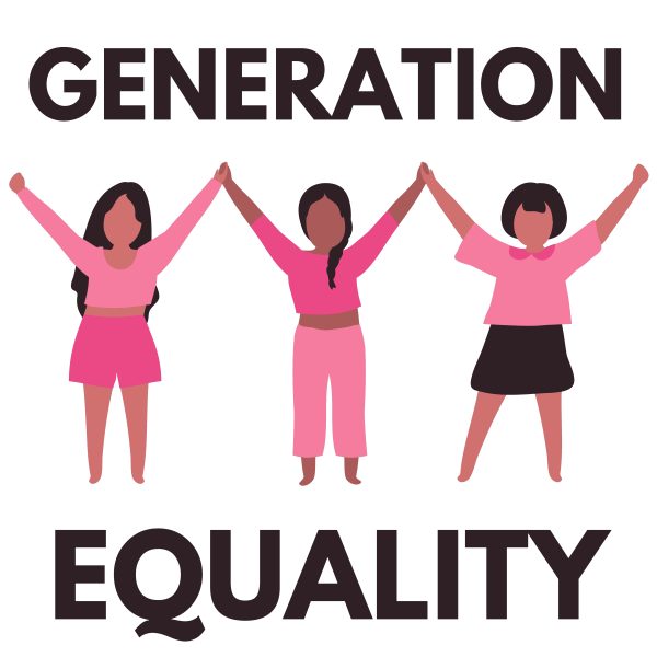 What is Generation Equality?