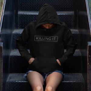 Generation Equality: Killing It Hoodie