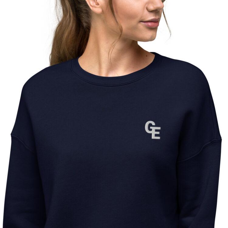 GE Special Crop Sweatshirt